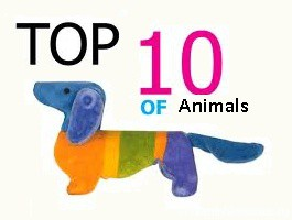 ароморфозы животного мира