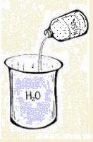правила обращения с серной кислотой