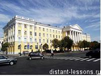 институт им. Бутлерова
