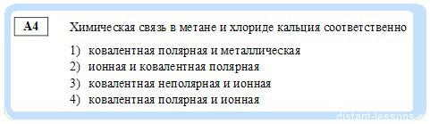 vidy himicheskoj svyazi Виды химической связи