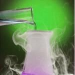 Кислоты, содержащие  хлор