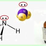 Химические свойства аммиака
